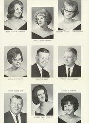Page 13, 1965 Edition, Cavalier High School - Cavalier Yearbook (Cavalier, ND) online yearbook collection
