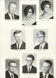 Page 14, 1965 Edition, Cavalier High School - Cavalier Yearbook (Cavalier, ND) online yearbook collection