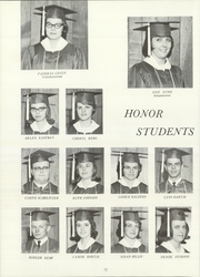 Page 16, 1965 Edition, Cavalier High School - Cavalier Yearbook (Cavalier, ND) online yearbook collection
