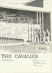 Page 5, 1965 Edition, Cavalier High School - Cavalier Yearbook (Cavalier, ND) online yearbook collection