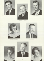 Page 8, 1965 Edition, Cavalier High School - Cavalier Yearbook (Cavalier, ND) online yearbook collection