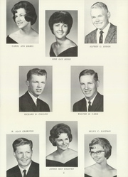 Page 9, 1965 Edition, Cavalier High School - Cavalier Yearbook (Cavalier, ND) online yearbook collection