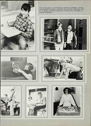 Page 11, 1979 Edition, Des Lacs Burlington High School - Laker Yearbook (Des Lacs, ND) online yearbook collection