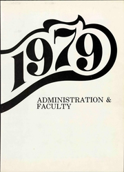 Page 13, 1979 Edition, Des Lacs Burlington High School - Laker Yearbook (Des Lacs, ND) online yearbook collection