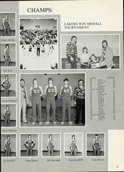 Des Lacs Burlington High School - Laker Yearbook (Des Lacs, ND) online yearbook collection, 1979 Edition, Page 55