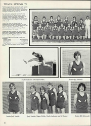 Des Lacs Burlington High School - Laker Yearbook (Des Lacs, ND) online yearbook collection, 1979 Edition, Page 62