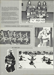 Des Lacs Burlington High School - Laker Yearbook (Des Lacs, ND) online yearbook collection, 1979 Edition, Page 72