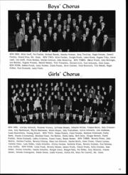 Page 14, 1964 Edition, Mott Lincoln High School - Cardinal Yearbook (Mott, ND) online yearbook collection
