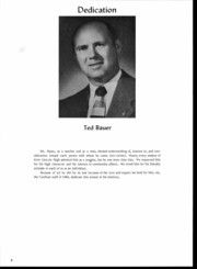 Page 7, 1964 Edition, Mott Lincoln High School - Cardinal Yearbook (Mott, ND) online yearbook collection