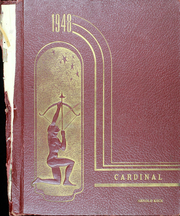1948 Edition, Washburn High School - Cardinal Yearbook (Washburn, ND)