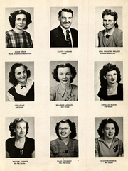 Page 13, 1948 Edition, Washburn High School - Cardinal Yearbook (Washburn, ND) online yearbook collection