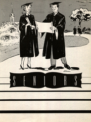 Page 15, 1948 Edition, Washburn High School - Cardinal Yearbook (Washburn, ND) online yearbook collection