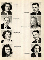 Page 17, 1948 Edition, Washburn High School - Cardinal Yearbook (Washburn, ND) online yearbook collection