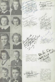 Page 16, 1942 Edition, Enderlin High School - Enodak Yearbook (Enderlin, ND) online yearbook collection