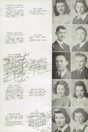 Page 17, 1942 Edition, Enderlin High School - Enodak Yearbook (Enderlin, ND) online yearbook collection