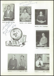 Page 11, 1958 Edition, Enderlin High School - Enodak Yearbook (Enderlin, ND) online yearbook collection