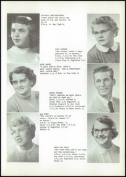 Page 13, 1958 Edition, Enderlin High School - Enodak Yearbook (Enderlin, ND) online yearbook collection