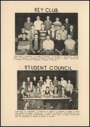 Page 12, 1959 Edition, Enderlin High School - Enodak Yearbook (Enderlin, ND) online yearbook collection