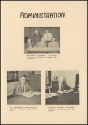 Page 7, 1959 Edition, Enderlin High School - Enodak Yearbook (Enderlin, ND) online yearbook collection