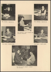Page 9, 1959 Edition, Enderlin High School - Enodak Yearbook (Enderlin, ND) online yearbook collection