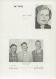 Page 13, 1951 Edition, Leeds High School - Lions Den Yearbook (Leeds, ND) online yearbook collection