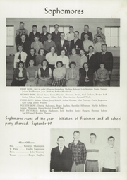 Page 15, 1951 Edition, Leeds High School - Lions Den Yearbook (Leeds, ND) online yearbook collection