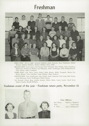 Page 16, 1951 Edition, Leeds High School - Lions Den Yearbook (Leeds, ND) online yearbook collection