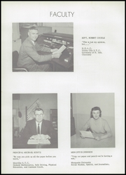 Page 6, 1958 Edition, Leeds High School - Lions Den Yearbook (Leeds, ND) online yearbook collection