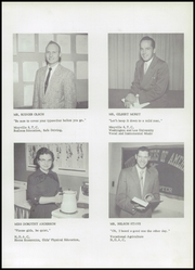 Page 7, 1958 Edition, Leeds High School - Lions Den Yearbook (Leeds, ND) online yearbook collection