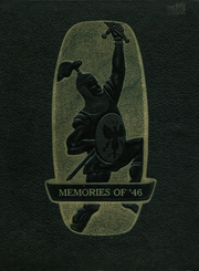 1946 Edition, Ashley High School - Memories Yearbook (Ashley, ND)