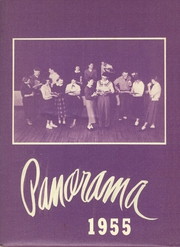 1955 Edition, Parshall High School - Panorama Yearbook (Parshall, ND)