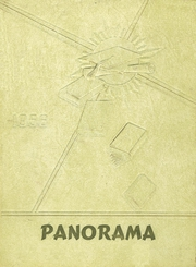 1956 Edition, Parshall High School - Panorama Yearbook (Parshall, ND)