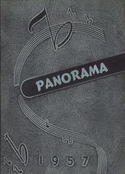 Page 1, 1957 Edition, Parshall High School - Panorama Yearbook (Parshall, ND) online yearbook collection