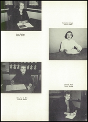 Page 11, 1954 Edition, Hatton High School - Hattonian Yearbook (Hatton, ND) online yearbook collection
