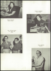 Page 12, 1954 Edition, Hatton High School - Hattonian Yearbook (Hatton, ND) online yearbook collection