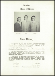 Page 15, 1954 Edition, Hatton High School - Hattonian Yearbook (Hatton, ND) online yearbook collection