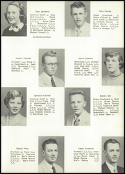 Page 17, 1954 Edition, Hatton High School - Hattonian Yearbook (Hatton, ND) online yearbook collection