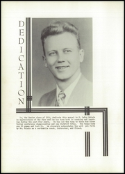 Page 6, 1954 Edition, Hatton High School - Hattonian Yearbook (Hatton, ND) online yearbook collection