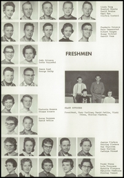 Page 16, 1959 Edition, Hatton High School - Hattonian Yearbook (Hatton, ND) online yearbook collection