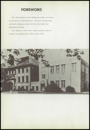 Page 4, 1959 Edition, Hatton High School - Hattonian Yearbook (Hatton, ND) online yearbook collection