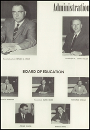 Page 7, 1959 Edition, Hatton High School - Hattonian Yearbook (Hatton, ND) online yearbook collection