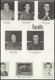 Page 9, 1959 Edition, Hatton High School - Hattonian Yearbook (Hatton, ND) online yearbook collection