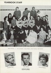 Page 10, 1963 Edition, Hatton High School - Hattonian Yearbook (Hatton, ND) online yearbook collection