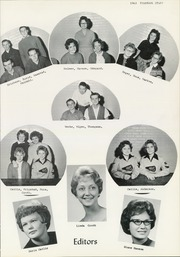 Page 11, 1963 Edition, Hatton High School - Hattonian Yearbook (Hatton, ND) online yearbook collection