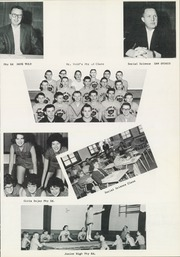 Page 17, 1963 Edition, Hatton High School - Hattonian Yearbook (Hatton, ND) online yearbook collection