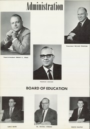 Page 8, 1963 Edition, Hatton High School - Hattonian Yearbook (Hatton, ND) online yearbook collection