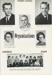 Page 9, 1963 Edition, Hatton High School - Hattonian Yearbook (Hatton, ND) online yearbook collection