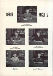 Page 12, 1958 Edition, Hankinson High School - Pirate Yearbook (Hankinson, ND) online yearbook collection