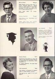 Page 14, 1958 Edition, Hankinson High School - Pirate Yearbook (Hankinson, ND) online yearbook collection