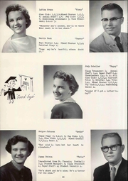 Page 16, 1958 Edition, Hankinson High School - Pirate Yearbook (Hankinson, ND) online yearbook collection